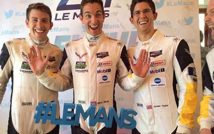 My Le Mans memories