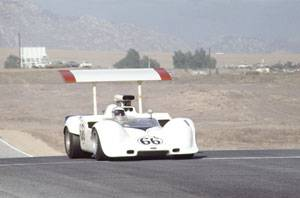 How Jim Hall started racing's aero revolution