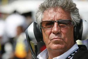 Andretti joins drive for Indycar change