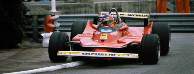 When Formula 1 turned ugly
