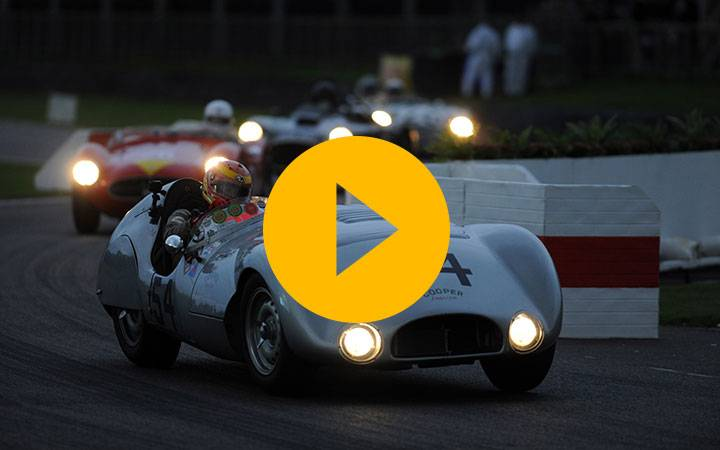 Goodwood gearing up for Members' Meeting