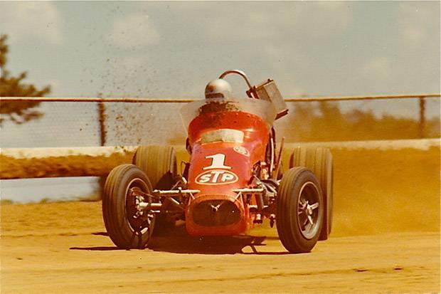 Motor racing's most versatile driver