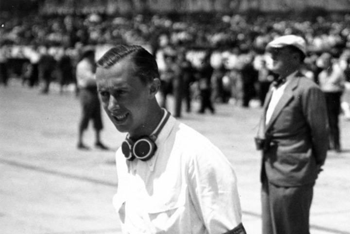 88 – 1938 Pau GP