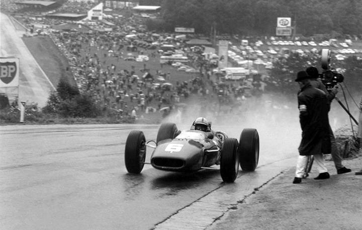 94 – 1966 Belgian GP