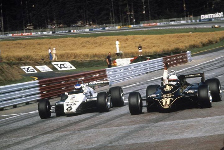 95 – 1982 Austrian GP