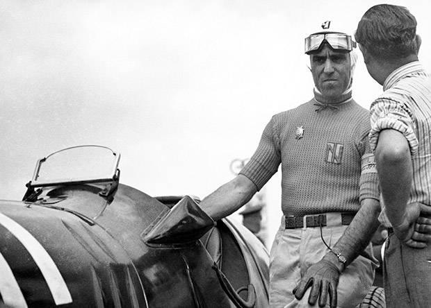78 – 1933 Belgian GP