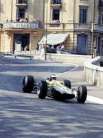 Jim Clark: behind the legend