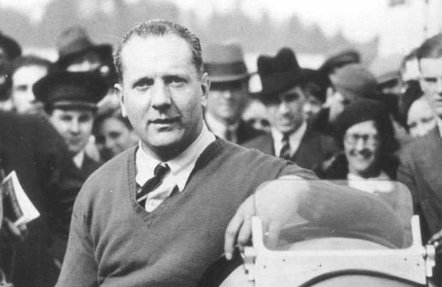 Remembering John Cobb, 1899 – 1952