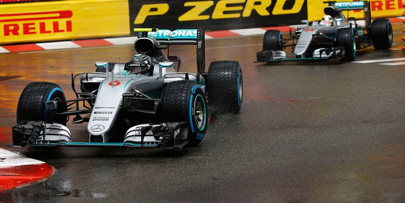Ten Monaco Grand Prix facts