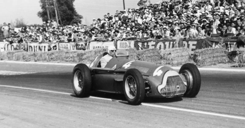 Ten Spanish Grand Prix facts