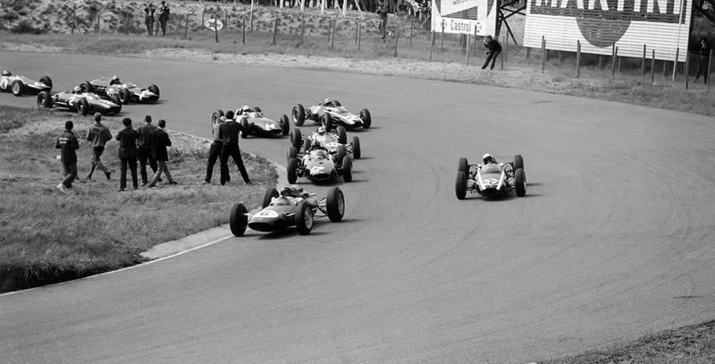 Week in motor sport – Zandvoort and more