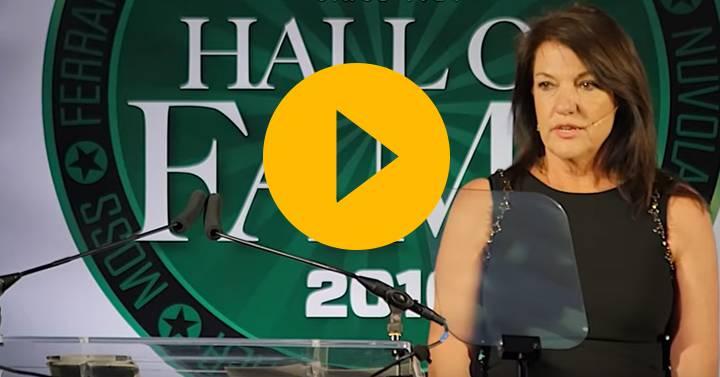 Daphne McKinley Edwards introduces the Sean Edwards Foundation