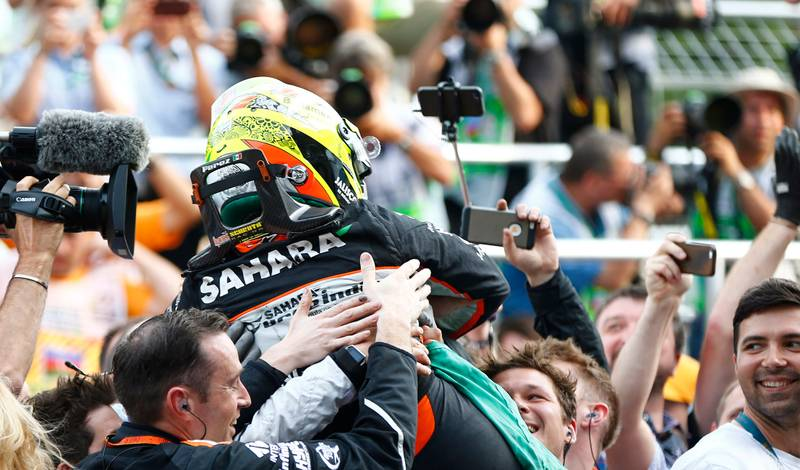 Nine European Grand Prix facts