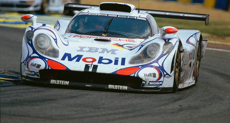 McNish on Le Mans 1998, 18 years on