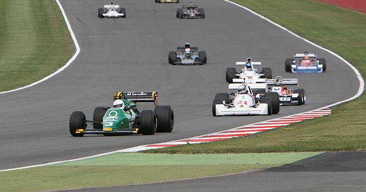 Video: Silverstone Classic preview