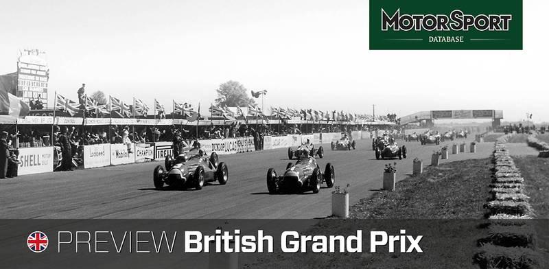 2016 British Grand Prix preview