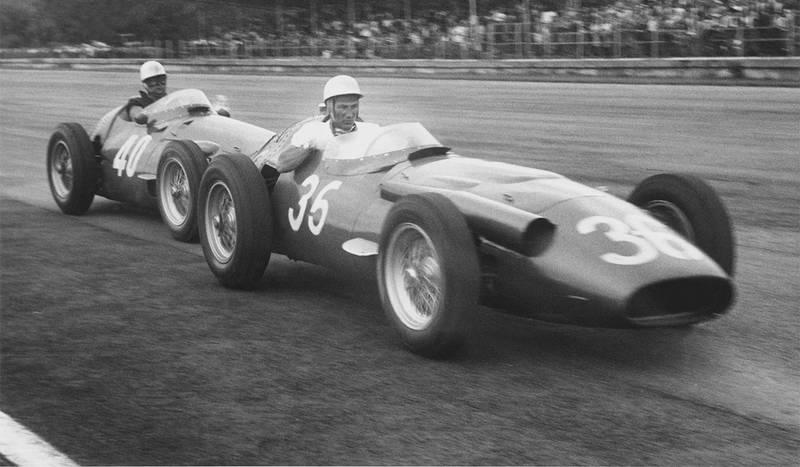33 – 1956 Italian GP