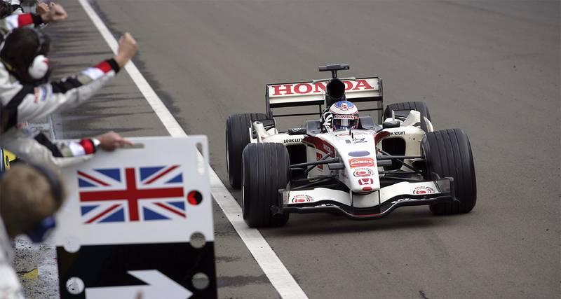 36 –2006 Hungarian GP