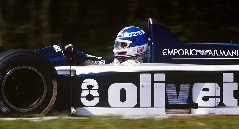 Submit your questions for Derek Warwick