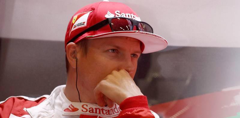 Why Ferrari re-signed Räikkönen