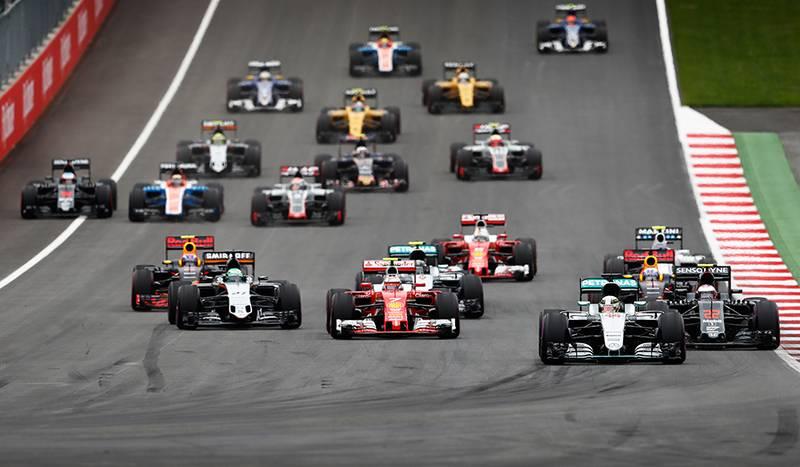 Ten Austrian Grand Prix facts