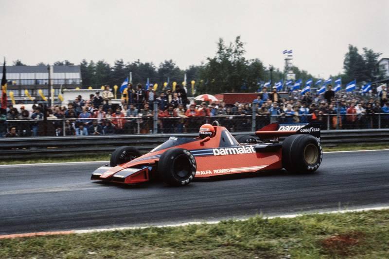 1978 Belgian GP Lauda