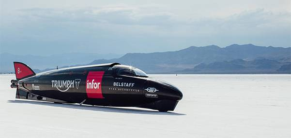 Guy Martin record attempt delayed