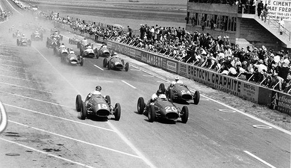 27 – 1953 French GP