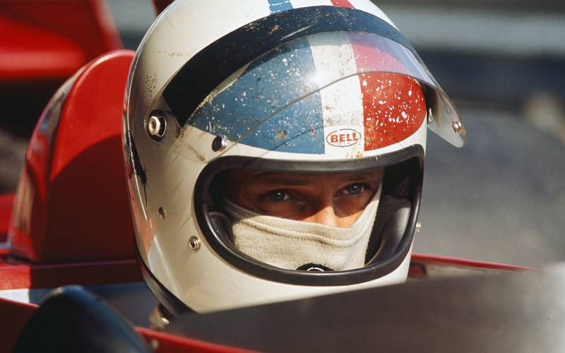 Remembering Chris Amon
