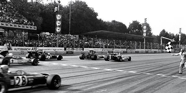 8 –1971 Italian GP