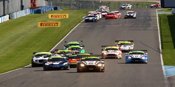 British GT's class conundrum