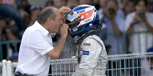14 – 2005 Japanese GP
