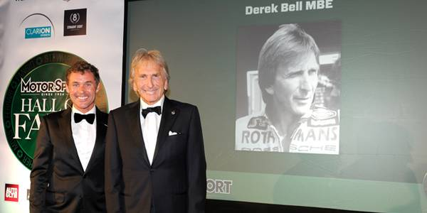 Submit your questions for Derek Bell