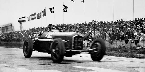 2 – 1935 German GP
