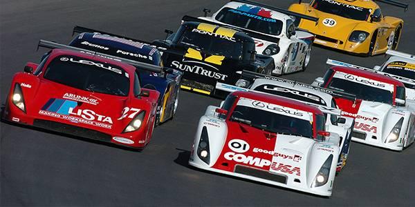 Gallery: Farewell to the Daytona Prototype
