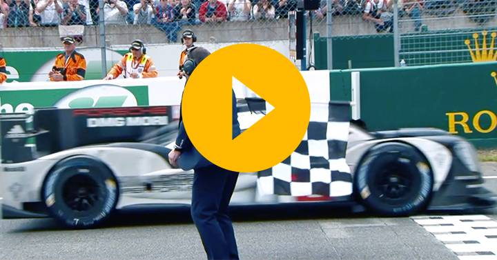 Watch: Le Mans 2016 official film