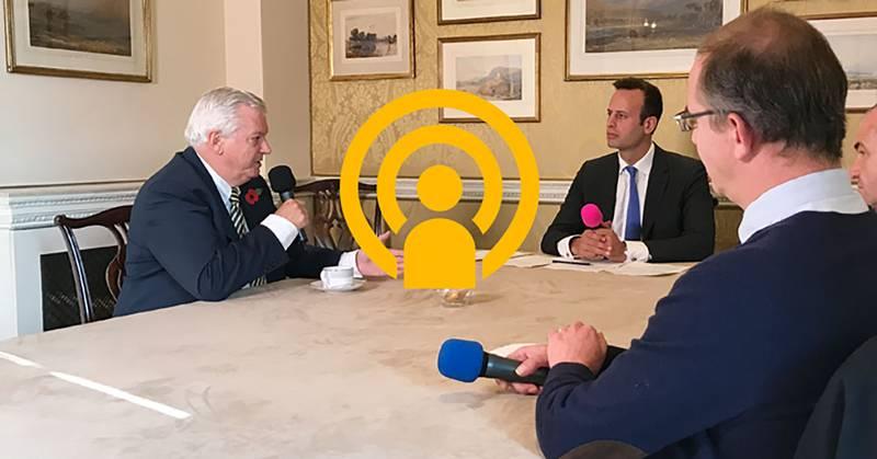 Pat Symonds: Royal Automobile Club Talk Show