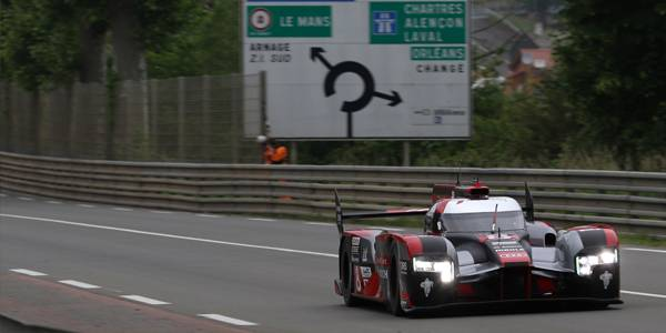 Le Mans: how to get there
