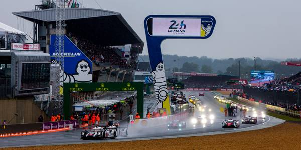 Le Mans: when to book