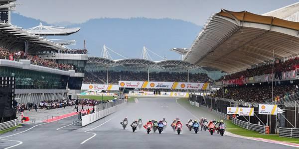 MotoGP: bigger than Formula 1?