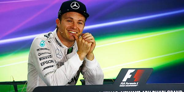 How 2016 convinced Rosberg to retire