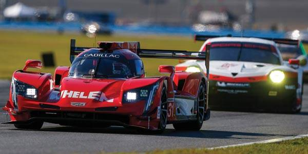Daytona 24 Hours preview