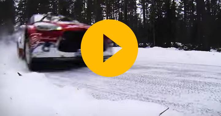 Watch: Monte Carlo Rally preview
