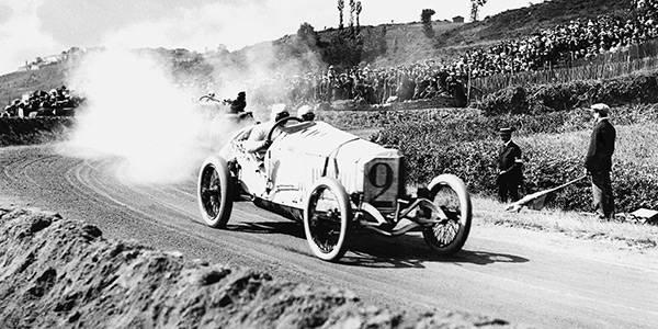 This week in motor sport – January 2