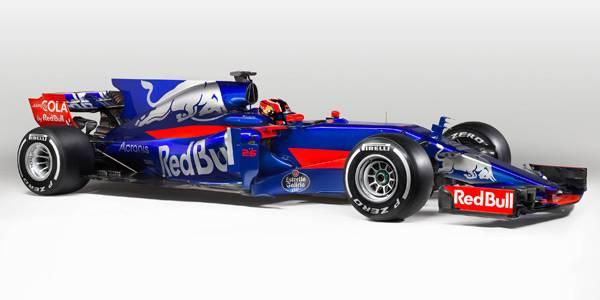 Toro Rosso's 2017 prospects