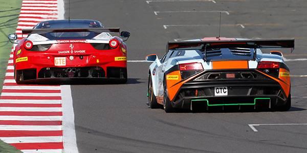 GT racing's inevitable unification