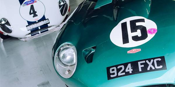 Silverstone Classic preview gallery: pt 2