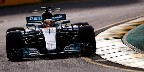 2017 Australian Grand Prix gallery