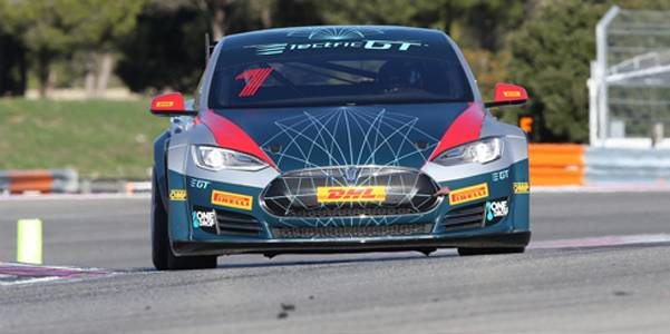 Electric GT: Will it happen?