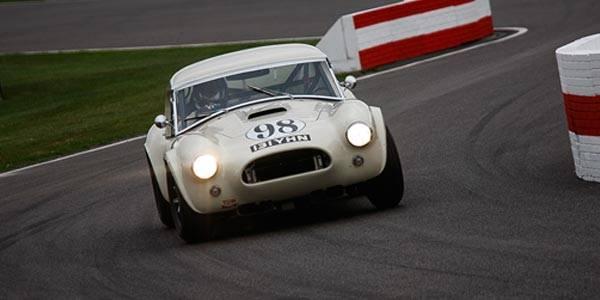 Dickie Meaden's Racing Lines